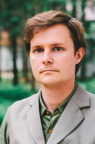 Андрей Зуйков, инженер-метролог