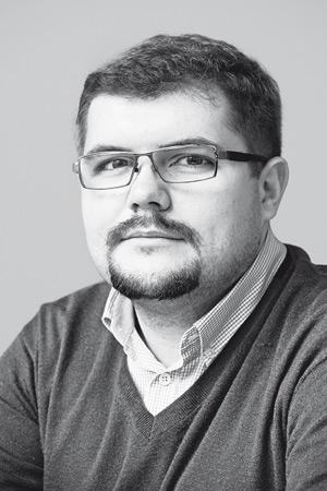 Алексей Телегин, ведущий блога по источникам питания Keysight Technologies