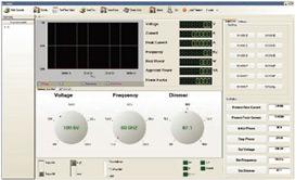Программное обеспечение IT9000 для управления через ПК