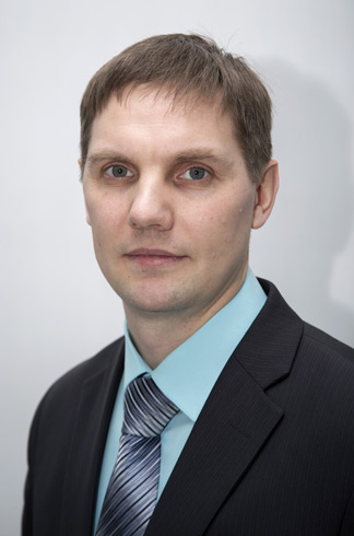 Константин Бондин, генеральный директор ООО «Профигрупп»