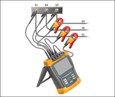 2 причина неисправности электродвигателей - Асимметрия напряжений