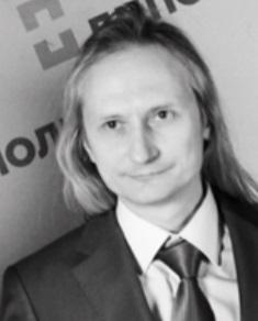 Сергей Липатов, инженер-конструктор